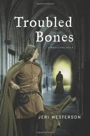 Book Cover for TROUBLED BONES