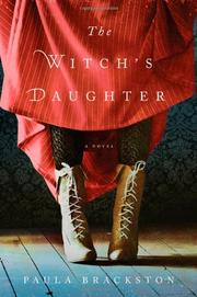Book Cover for THE WITCH'S DAUGHTER