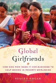 Book Cover for GLOBAL GIRLFRIENDS