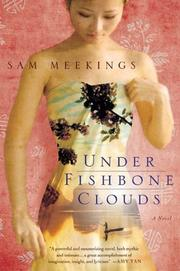 UNDER FISHBONE CLOUDS by Sam Meekings