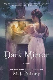 Book Cover for DARK MIRROR
