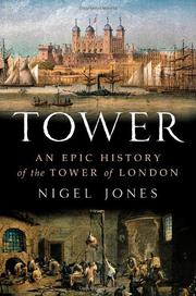 TOWER by Nigel Jones
