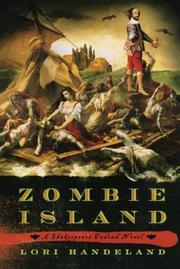 ZOMBIE ISLAND by Lori Handeland