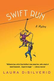 Cover art for SWIFT RUN