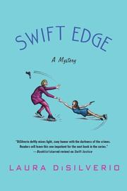 Cover art for SWIFT EDGE