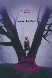 Book Cover for BORN AT MIDNIGHT