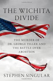 Book Cover for THE WICHITA DIVIDE
