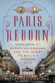 PARIS REBORN by Stephane Kirkland