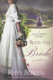 Cover art for BLESS THE BRIDE