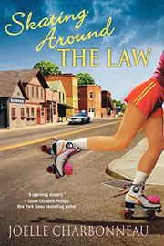 Book Cover for SKATING AROUND THE LAW