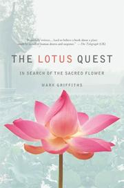 THE LOTUS QUEST by Mark Griffiths