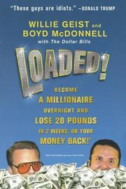 Book Cover for LOADED!