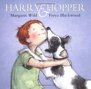 Book Cover for HARRY & HOPPER