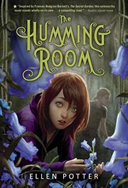 Book Cover for THE HUMMING ROOM