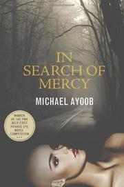 Cover art for IN SEARCH OF MERCY