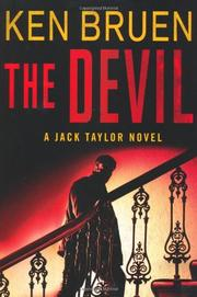 Cover art for THE DEVIL