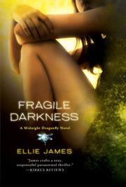 Cover art for FRAGILE DARKNESS