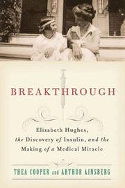 BREAKTHROUGH by Thea Cooper