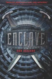 Book Cover for ENCLAVE
