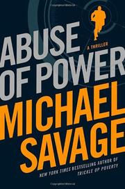 Cover art for ABUSE OF POWER