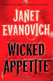 Cover art for WICKED APPETITE
