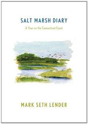 Cover art for SALT MARSH DIARY