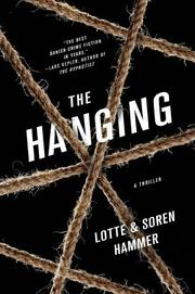 THE HANGING by Lotte Hammer
