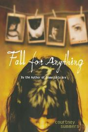 Cover art for FALL FOR ANYTHING