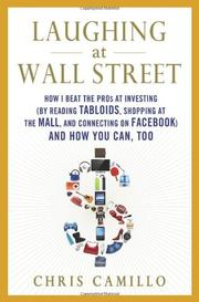 Cover art for LAUGHING AT WALL STREET