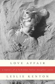 Book Cover for LOVE AFFAIR