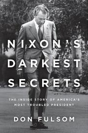 Cover art for NIXON'S DARKEST SECRETS