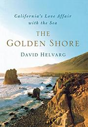 THE GOLDEN SHORE by David Helvarg