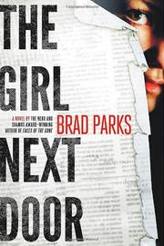 Book Cover for THE GIRL NEXT DOOR