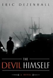 Book Cover for THE DEVIL HIMSELF