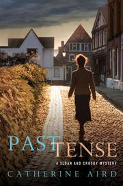 Cover art for PAST TENSE