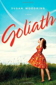 GOLIATH by Susan Woodring
