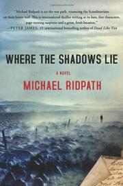 Cover art for WHERE THE SHADOWS LIE