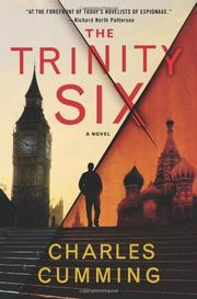 Cover art for THE TRINITY SIX