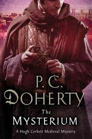 THE MYSTERIUM by P.C. Doherty