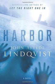 Cover art for HARBOR