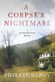 Book Cover for A CORPSE'S NIGHTMARE