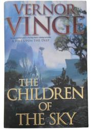 Cover art for THE CHILDREN OF THE SKY
