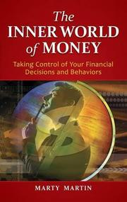 Cover art for THE INNER WORLD OF MONEY