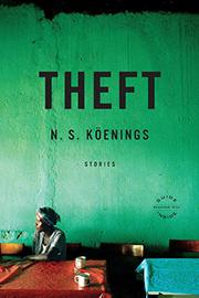 THEFT by N.S. Köenings