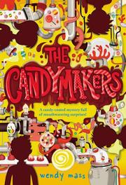 Cover art for THE CANDYMAKERS