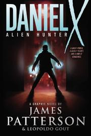 Book Cover for DANIEL X