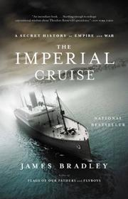 Cover art for THE IMPERIAL CRUISE