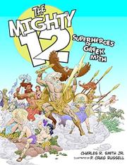 Cover art for THE MIGHTY 12