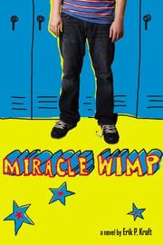 Cover art for MIRACLE WIMP