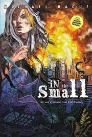 Cover art for IN THE SMALL